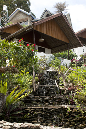Steps and Garden Resort