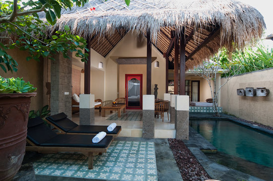 Photo of KaMAYA Resort And Villas Sanur