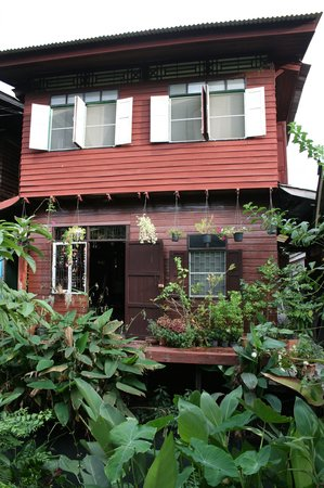 Photo of BaanNum Guesthouse Bangkok