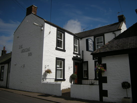 The Hightae Inn