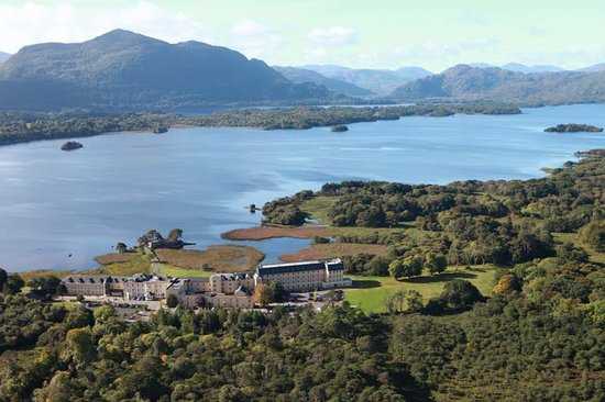 Photo of Lake Hotel Killarney