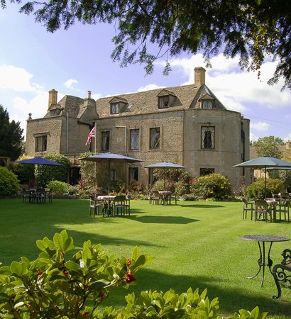 Photo of Stow Lodge Hotel Stow-on-the-Wold