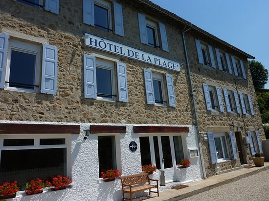 Photo of Hotel de la Plage Le Chambon sur Lignon