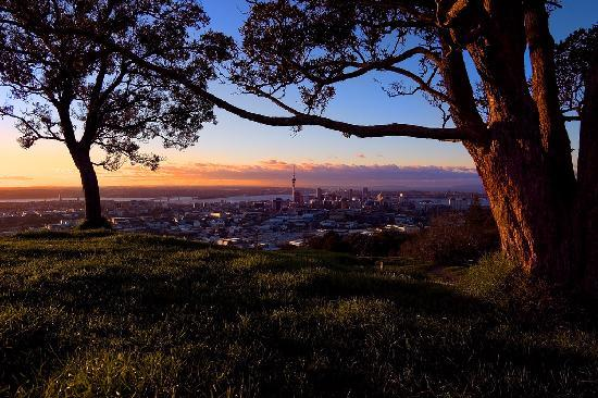 Auckland Region, New Zealand: Hop onboard to experience the joys of Aucklands beautiful Waitemata Harbour and Hauraki Gulf.