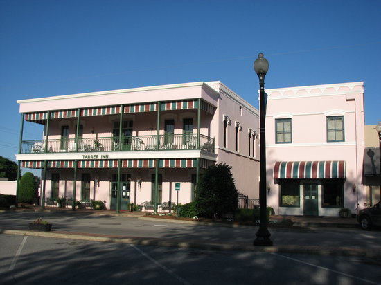 Colquitt bed and breakfasts