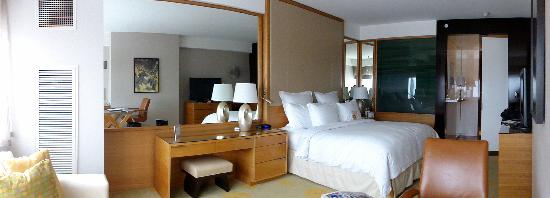 The Ritz-Carlton, Los Angeles: My Room 1
