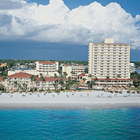 LaPlaya Beach &amp; Golf Resort Naples: LaPlaya Beach &amp; Golf Resort