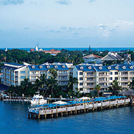 Ocean Key Resort &amp; Spa