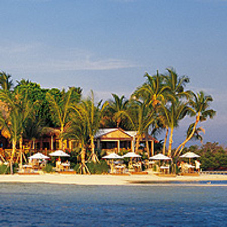 Little Palm Island Resort &amp; Spa