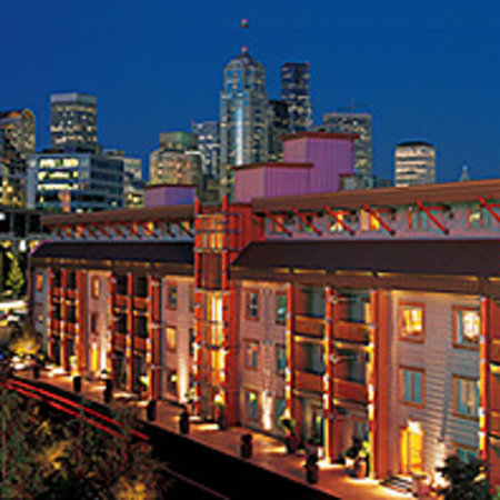 ‪‪The Edgewater Hotel Seattle‬: The Edgewater Hotel Seattle‬