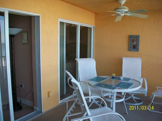Photo of Gulf View Condominium Bradenton