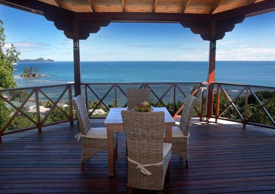 alojamientos bed and breakfasts en Port Glaud