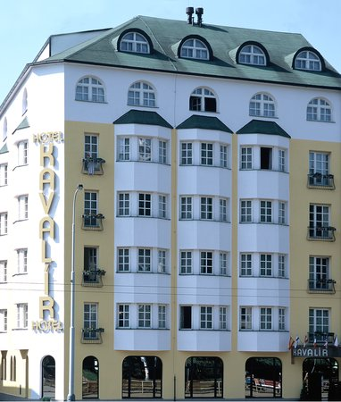 Photo of Kavalir Hotel Prague
