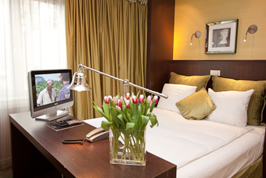 Photo of Best Western Delphi Hotel Amsterdam