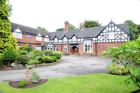 Brook Chimney House Hotel