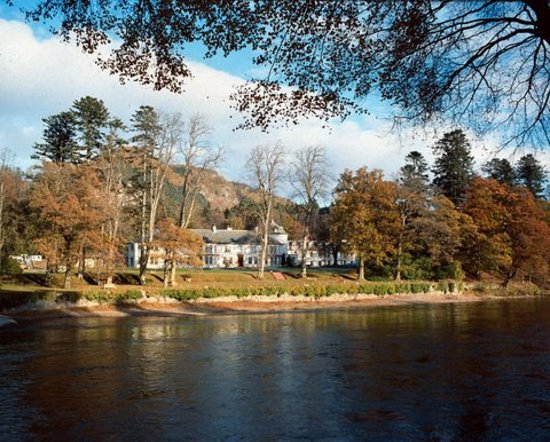 Photo of Hilton Dunkeld Perthshire