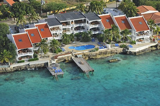 Photo of Belmar Oceanfront  Apartments Bonaire