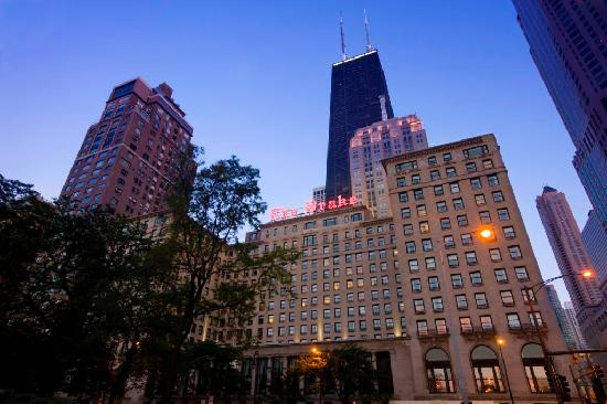 Photo of The Drake Hotel Chicago