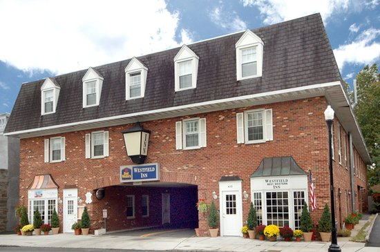 Photo of Best Western Westfield Inn