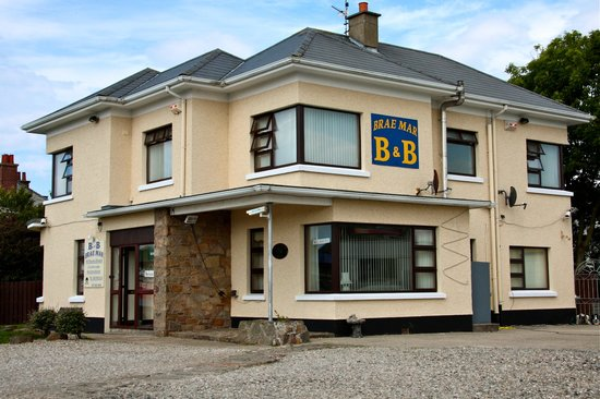 Brae-Mar Bed & Breakfast