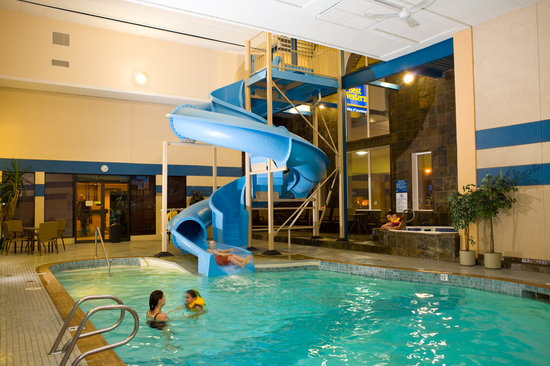 Photo of BEST WESTERN PLUS City Centre Inn Edmonton