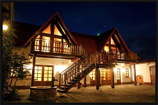 Photo of Hotel Beskid Milowka