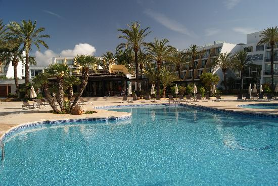 Protur Sa Coma Playa Hotel &amp; Spa: The Pool