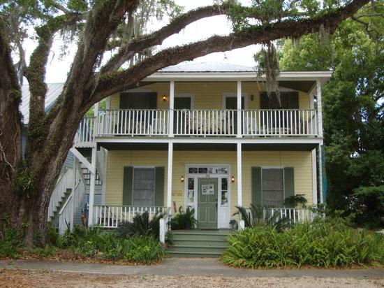 Photo of Witherspoon Inn Apalachicola