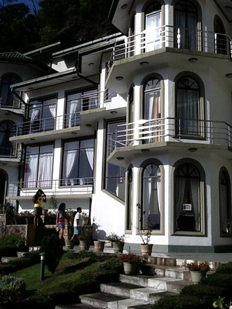 Photo of Hotel Tanosa Nuwara Eliya