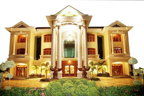 Angkor Star Hotel