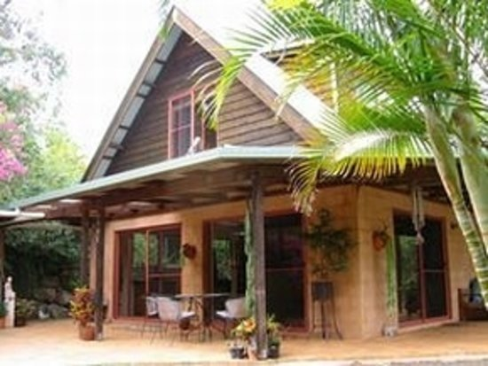 Abbiente House & Cottages - Byron Bay Hinterland