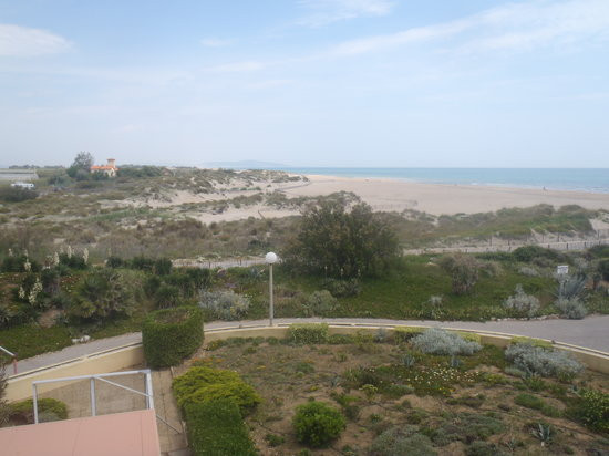 Photo of Hotel Les Dunes Marseillan