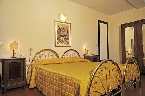 Albergo Firenze: Double room