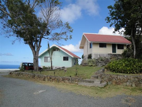 Hull Bay Cottages