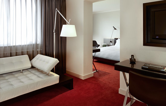 Park Plaza Victoria Amsterdam