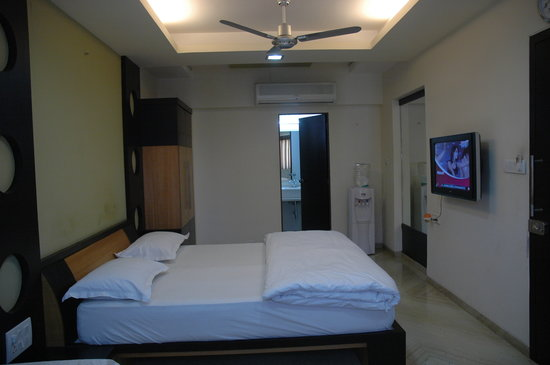 Nathdwar India  city photo : Hotel Vallabh Darshan Picture of Hotel Vallabh Darshan, Nathdwara ...