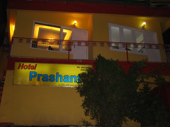 Prashant Hotel