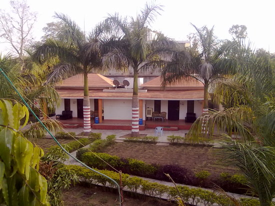 Baghela Resort