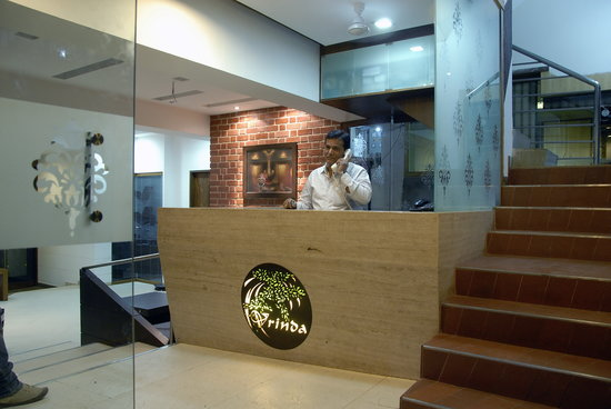 Vrinda Hotel