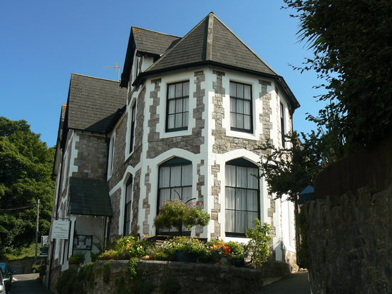 Photo of Ashleigh House Torquay