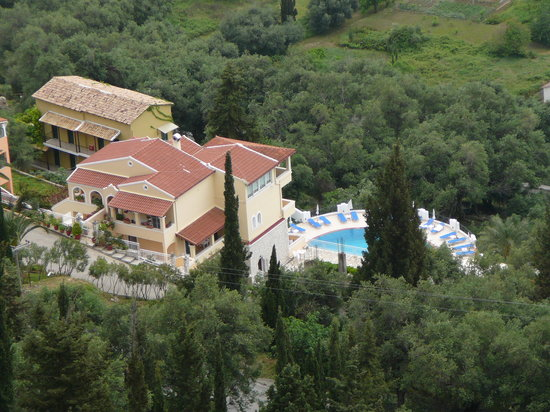 Villa Mary Apartments