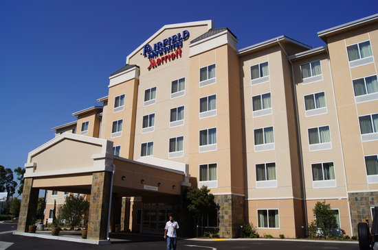 ‪Fairfield Inn & Suites Los Angeles West Covina‬