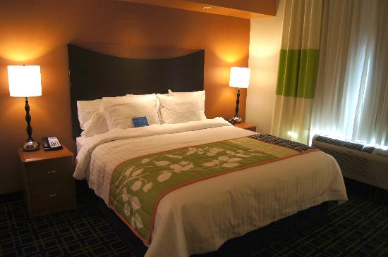 Ranked #1 of 7 hotels in West Covina