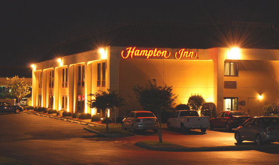 Photo of Hampton Inn Hattiesburg