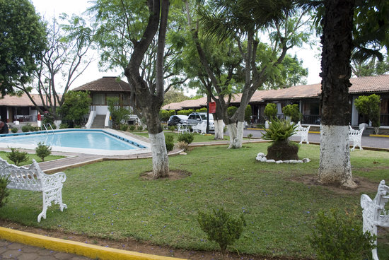 Hotel Torreblanca Campestre
