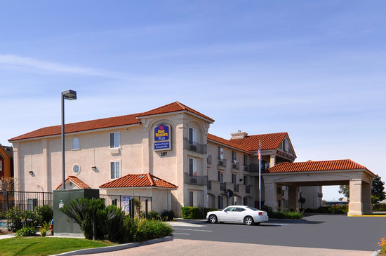 ‪BEST WESTERN PLUS Salinas Valley Inn & Suites‬
