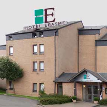 Photo of Hotel Erasme Anderlecht