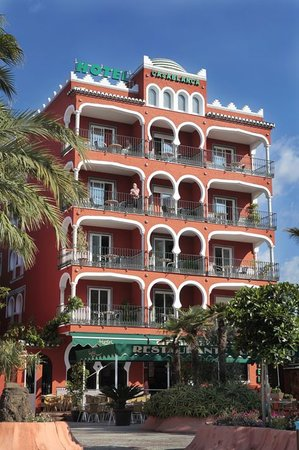 Hotel Casablanca