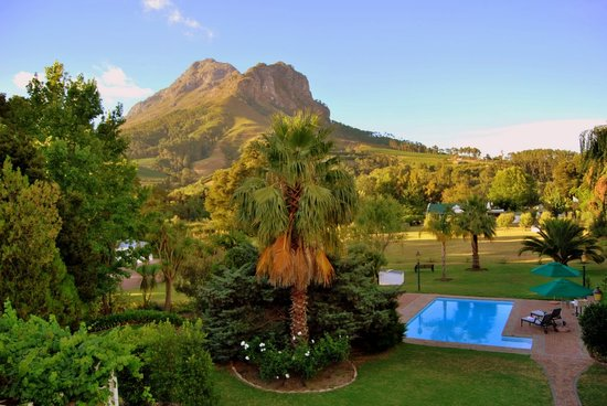 Photo of Orange-Ville Guesthouse Stellenbosch