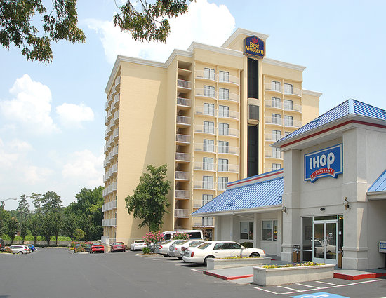 Photo of BEST WESTERN PLUS Atlanta Airport-East
